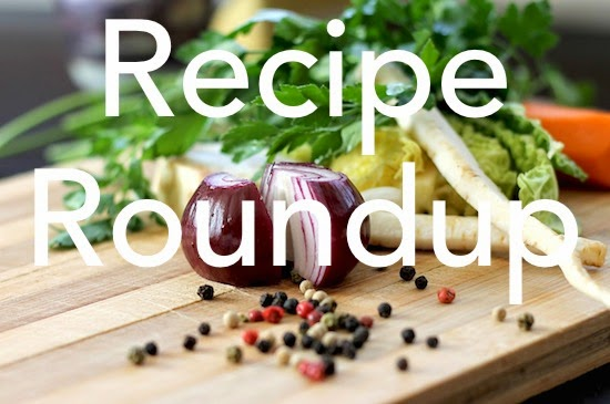 Recipe Roundup: 11.12.14