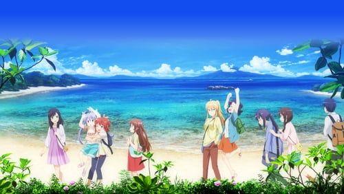 논논비요리 Vacation (Non Non Biyori Movie: Vacation) icon