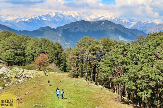 Best Trek near Manali