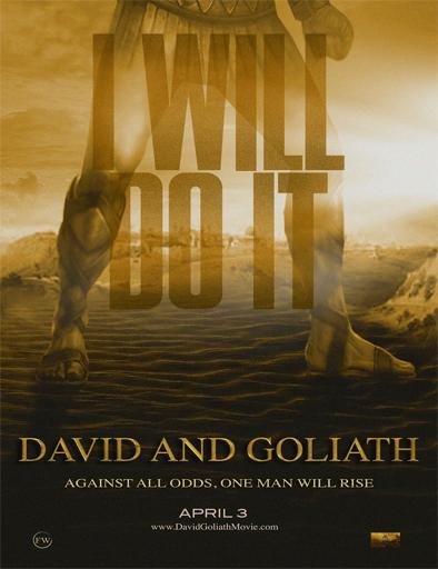 Ver David And Goliath 2015 Online Peliculas Online Gratis