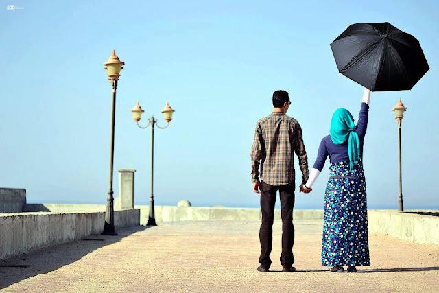 Perlu Dicontoh, Resep Keluarga harmonis Umar Bin Khattab yang Sangat Toleransi Terhadap Istrinya