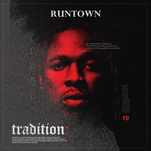 "[ MUSIC ] Runtown – ""International Badman Killer"" | MP3 DOWNLOAD"