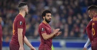 اهداف مباراة روما 2-4 ليون 9-3-2017 - الدورى الاوروبى 2017 HD