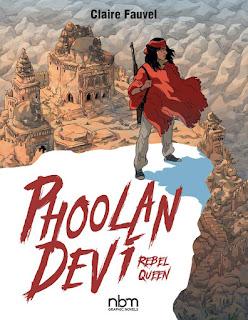 Phoolan Devi Rebel Queen