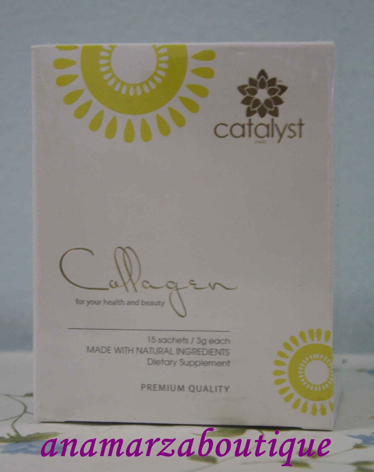 Catalyst Collagen