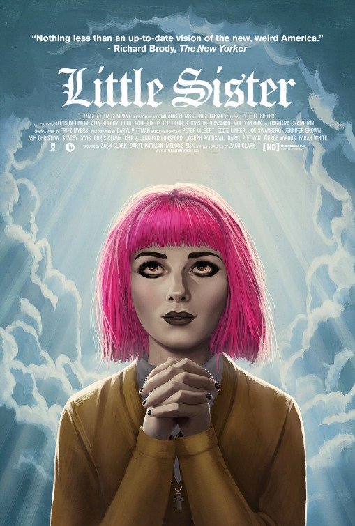 Little Sister 2016 Movie Free Download 720p BluRay 1080p thumbnail