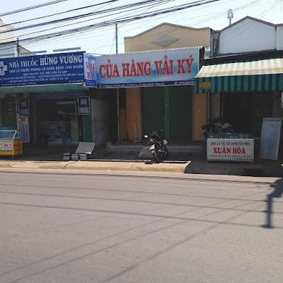 Tuyển Đại Lý Shop Vải Ký Thời Trang Tại Thành Phố Hồ Chí Minh
