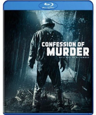 Confession of Murder (2012) Dual Audio ORG 720p BRRip 700Mb HEVC x265 ESub
