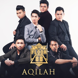 Floor 88 - Aqilah MP3