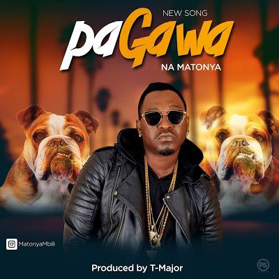Download Audio   Matonya - Pagawa