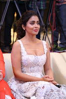 Shriya Sharan in Gorgeous Sleeveless Glittering short dress at Paisa Vasool audio success meet ~  Exclusive Celebrities Galleries 006.JPG