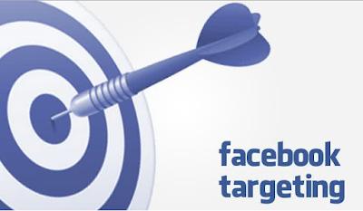 Cara Mencari Orang Tertarget di Facebook Terbaru
