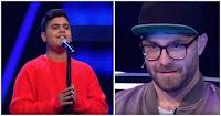 15χρονος Ελληνας αποθεώθηκε στο γερμανικό The Voice – Τον χειροκροτούσαν όρθιοι