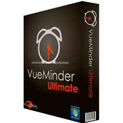 VueMinder Ultimate 2020.03 poster box cover
