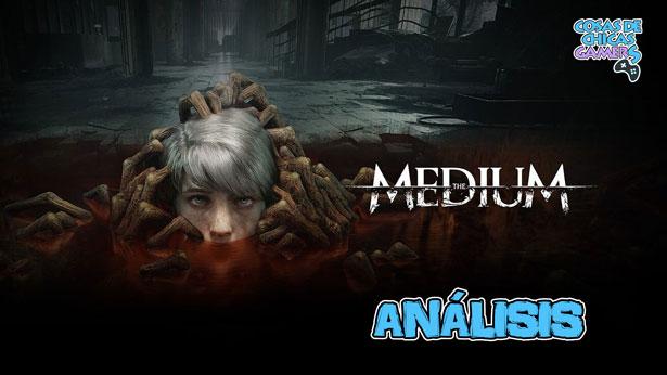 Análisis de The Medium para PS5