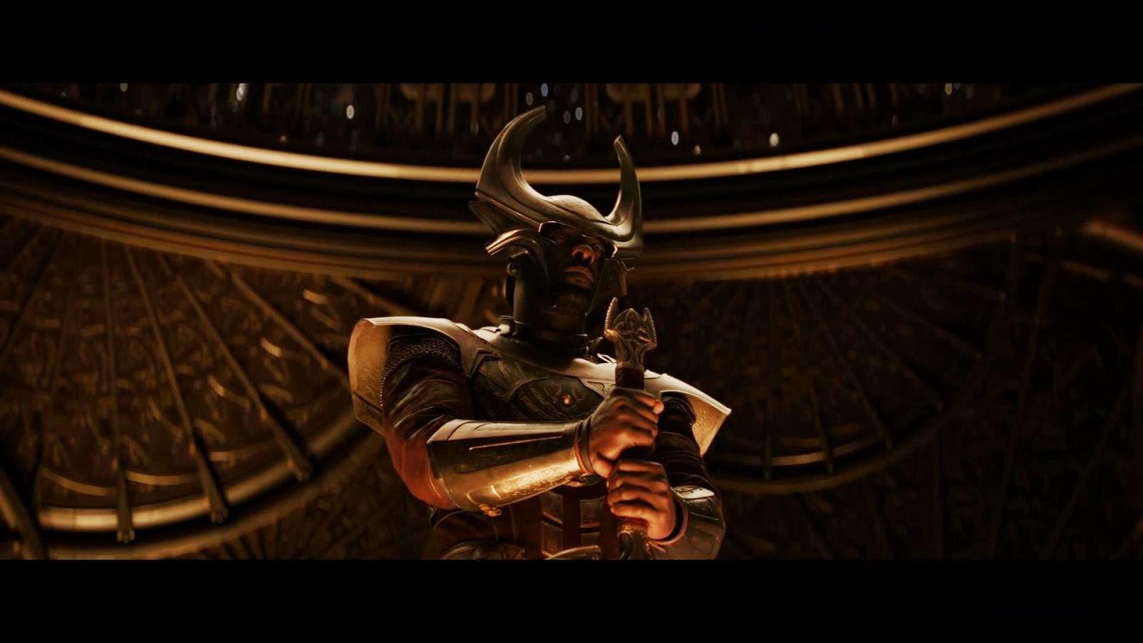Thor The Dark world eng