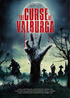 Honourable Mentions: the Curse of Valburga