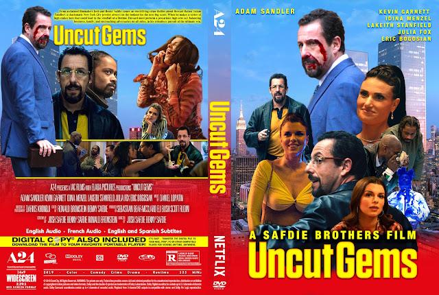 Dvd Uncut