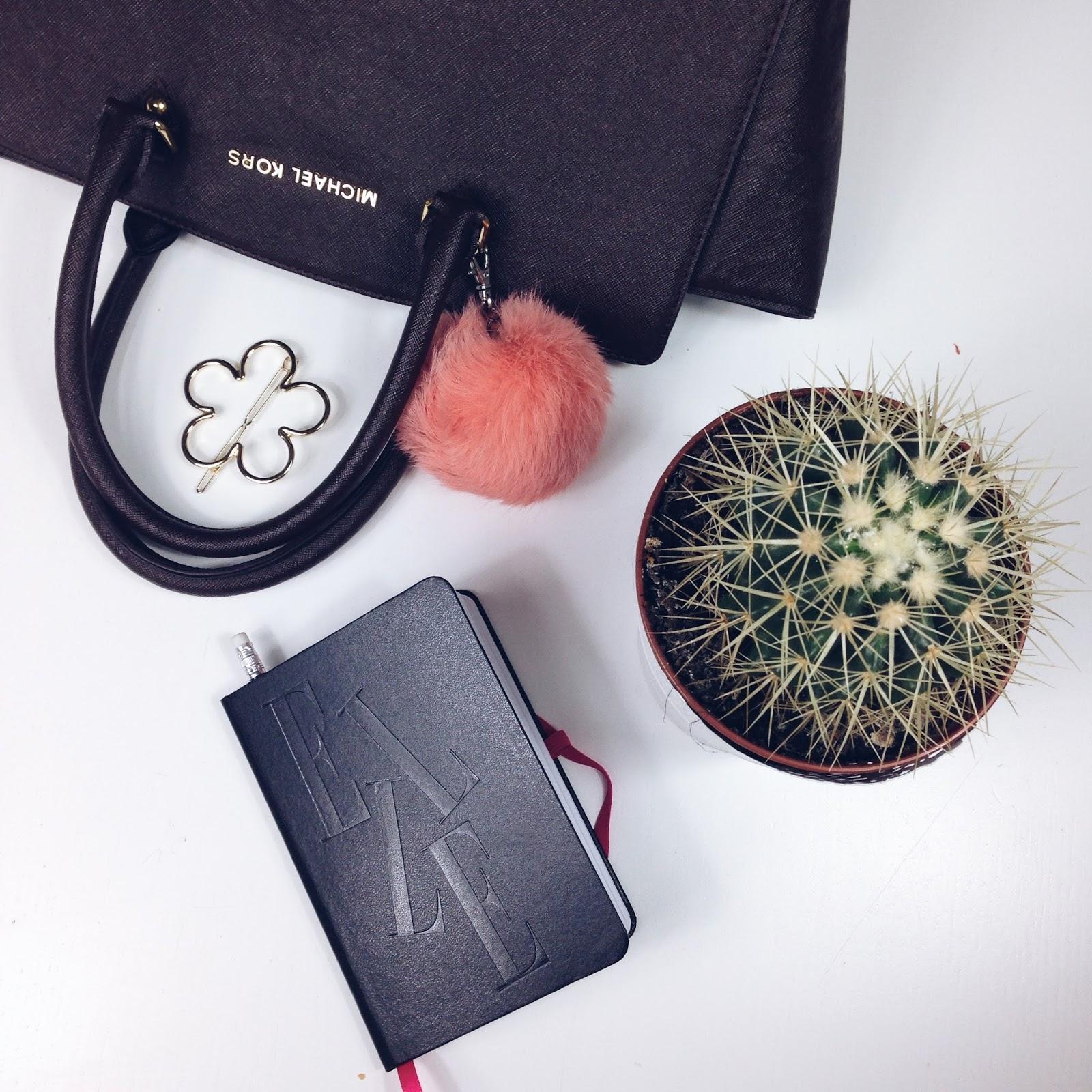 jak planować swój czas fashion blogger