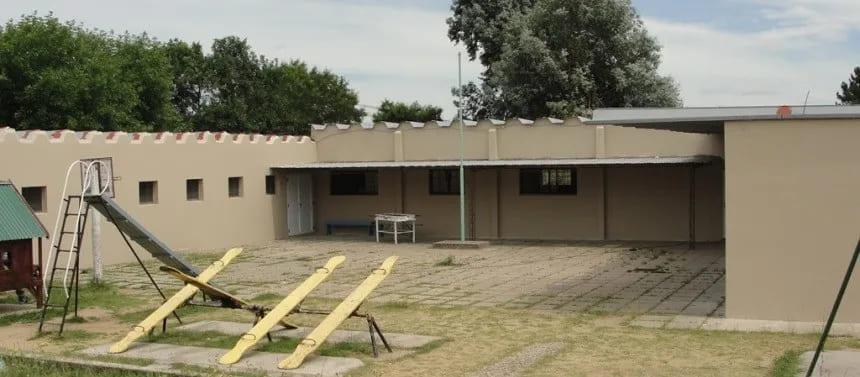 El Centro Educativo Complementario de Balcarce cumple 50 años