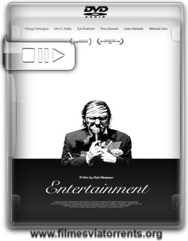 Entertainment Torrent - HDRip Legendado (2015)