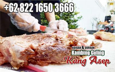 Kambing Guling Cimahi ~ LIVE`BBQ,Kambing Guling Cimahi,kambing guling,