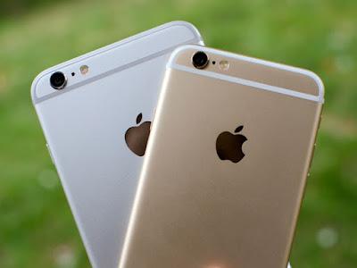 Daftar Harga Iphone Apple Semua Tipe Terbaru
