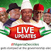 See Full List of All states where INEC declared governorship elections inconclusive