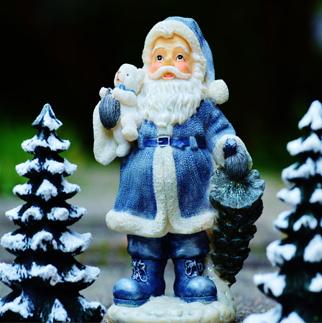 Christmas Santa DP