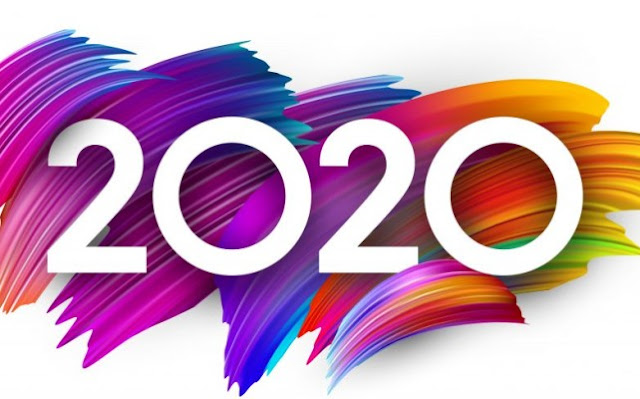 100 Kumpulan Kata Harapan dan Doa di Tahun Baru 2020