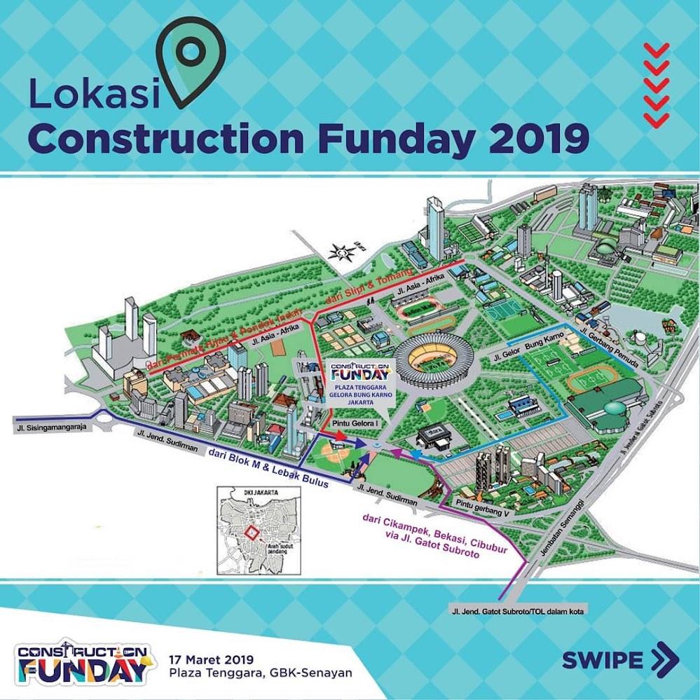 Construction Fun Day • 2019