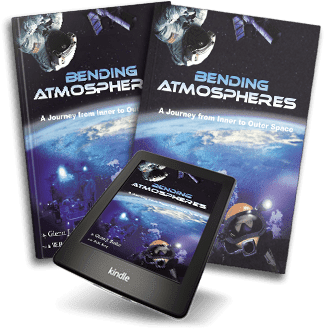 Bending Atmospheres: A Journey from Inner to Outer Space