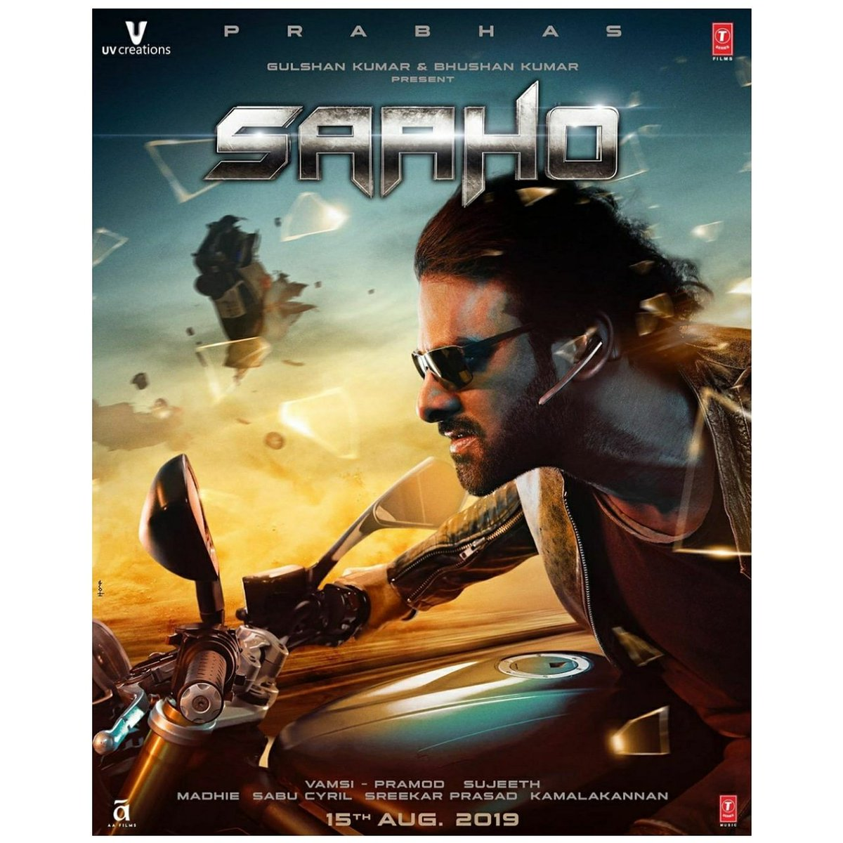 Download Saaho Full Movie In Hindi In Full HD