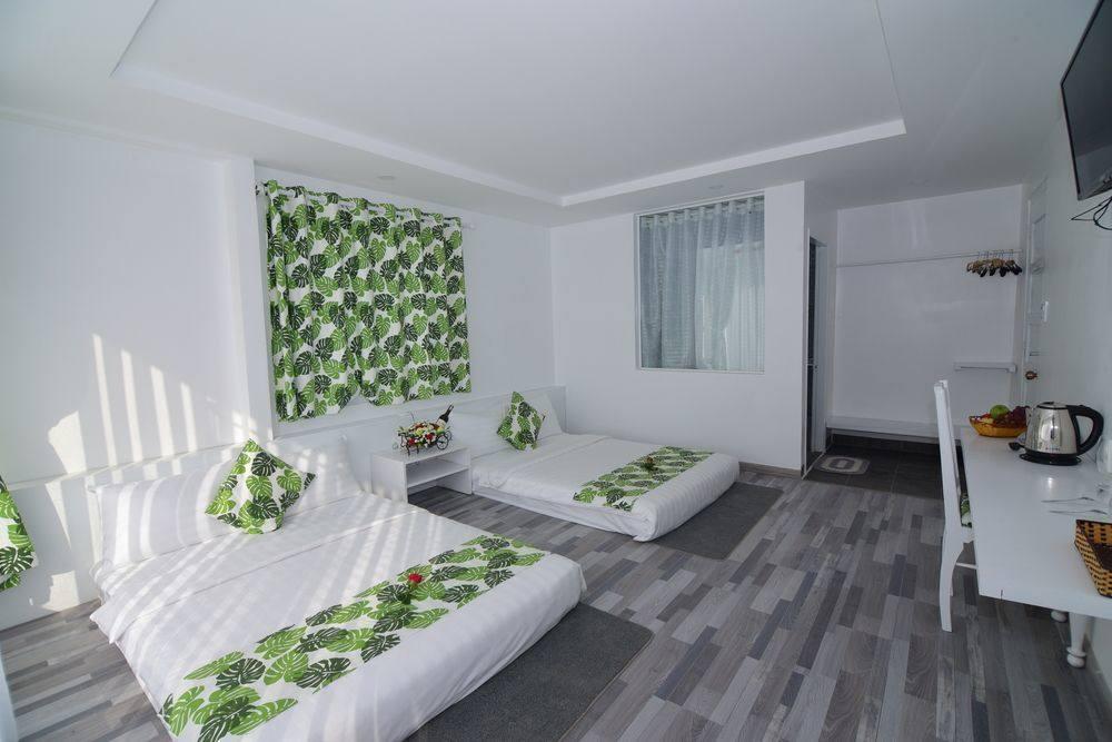 Top 10 khách sạn Đà Lạt 3 sao giá rẻ, đẹp gần chợ đêm chỉ mất 5' đi bộ