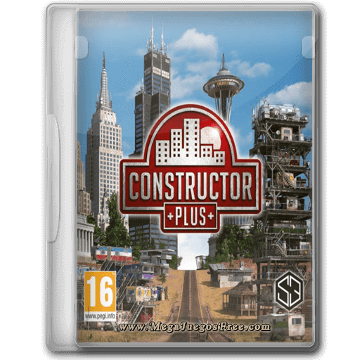 Descargar Constructor Plus PC Full Español