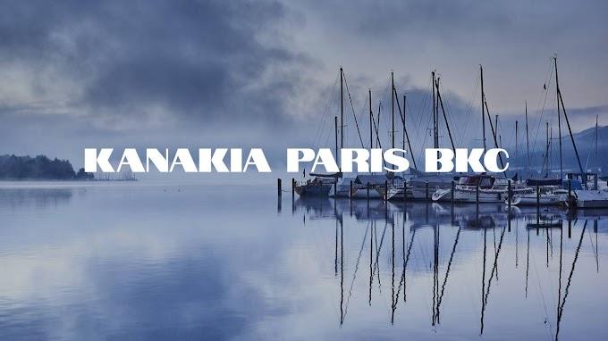 Kanakia Paris BKC| Bandra