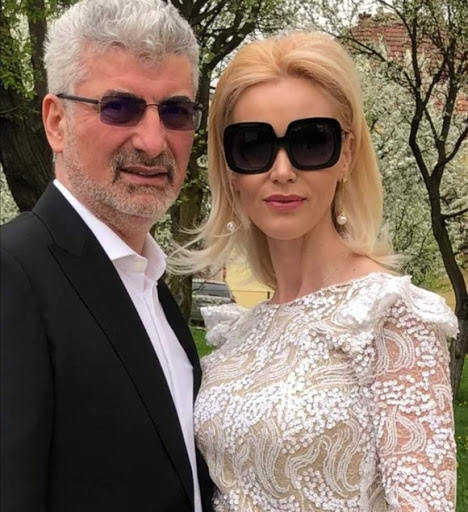 """Silviu Prigoană a întinerit în 4 ani de căsnicie cu Mihaela: """"Mi-am găsit liniştea şi echilibrul, nu mai am nevoie de scandal şi de circ!"""""""