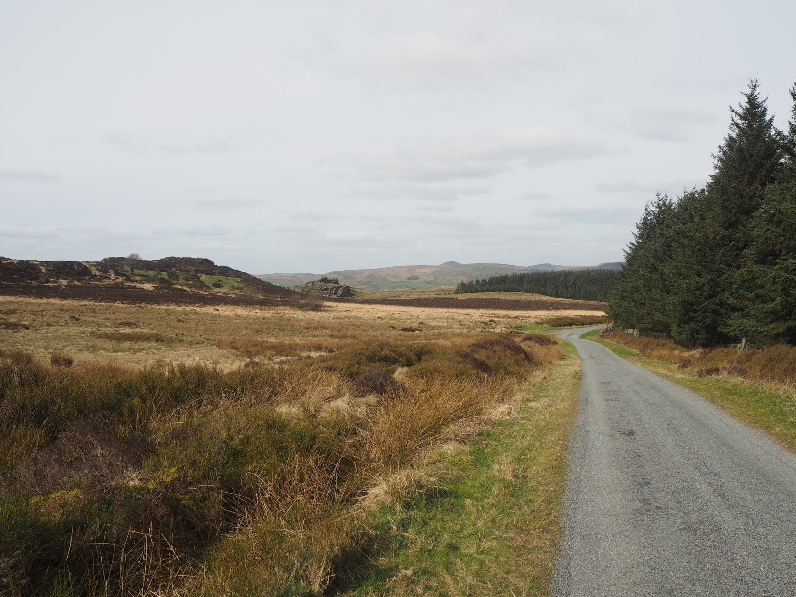 Hen Weekend in the Peak District