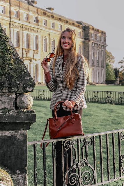 Luxury British Countryside Fashion Blog