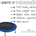 The Many Benefits of Mini Trampoline Exercises