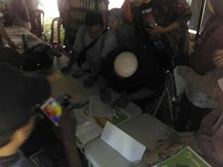 gathering kampung kurma jonggol murah