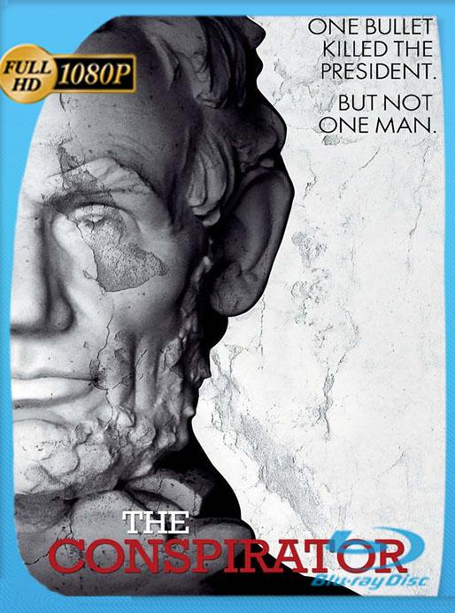 La Conspiracion (2010) HD BRRip 1080p Latino [Google Drive] Tomyly