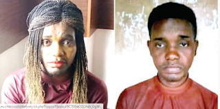 Man disguises as prostitute, defrauds patrons at Lagos clubs