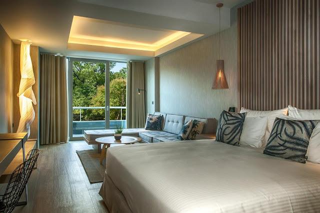 Radisson Blu Park Hotel, Athens