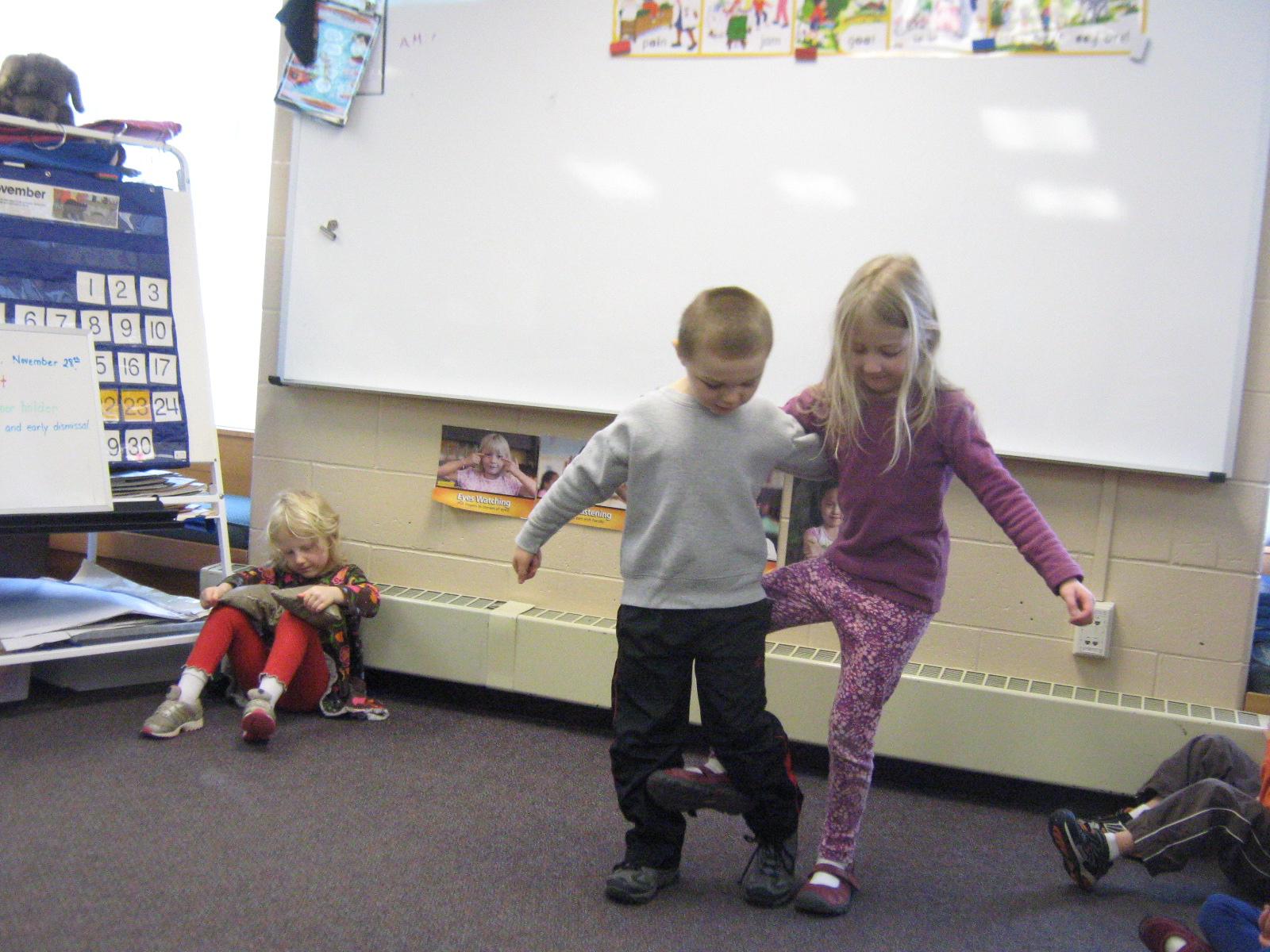 Kindergarten News Other Activities