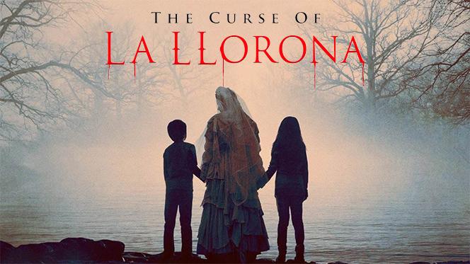 La maldición de la llorona (2019) HDRip 720p Latino-Ingles
