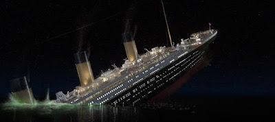 Cherio és a Titanic