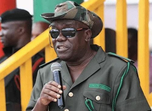 Popular Ghanaian Politician, Sir John dies of Coronavirus