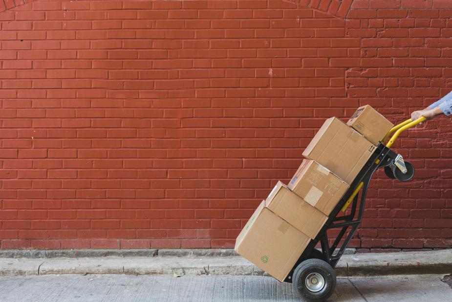 tips mengirim barang ke luar kota