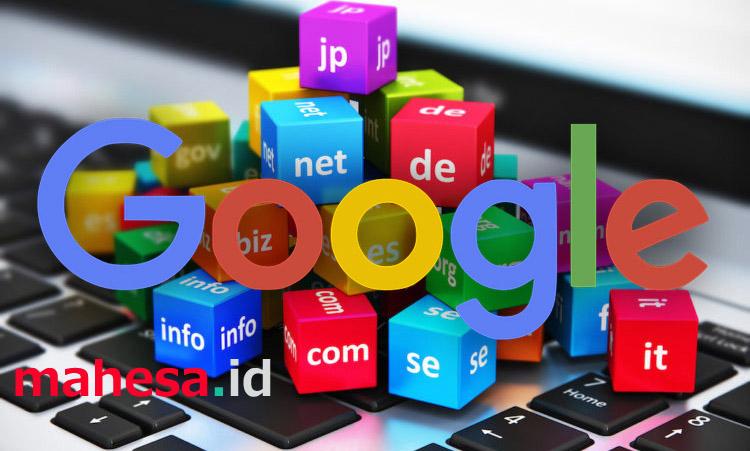 Cara Mendaftar Domain Di Google Domains